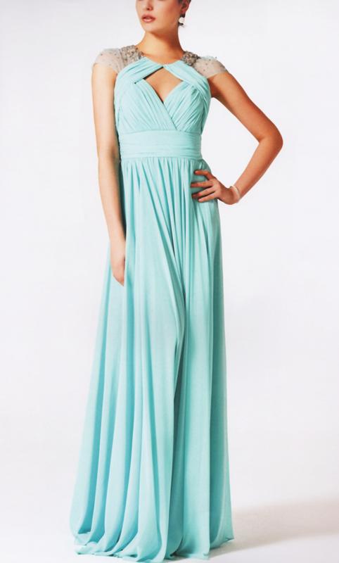 Вечернее платье celo