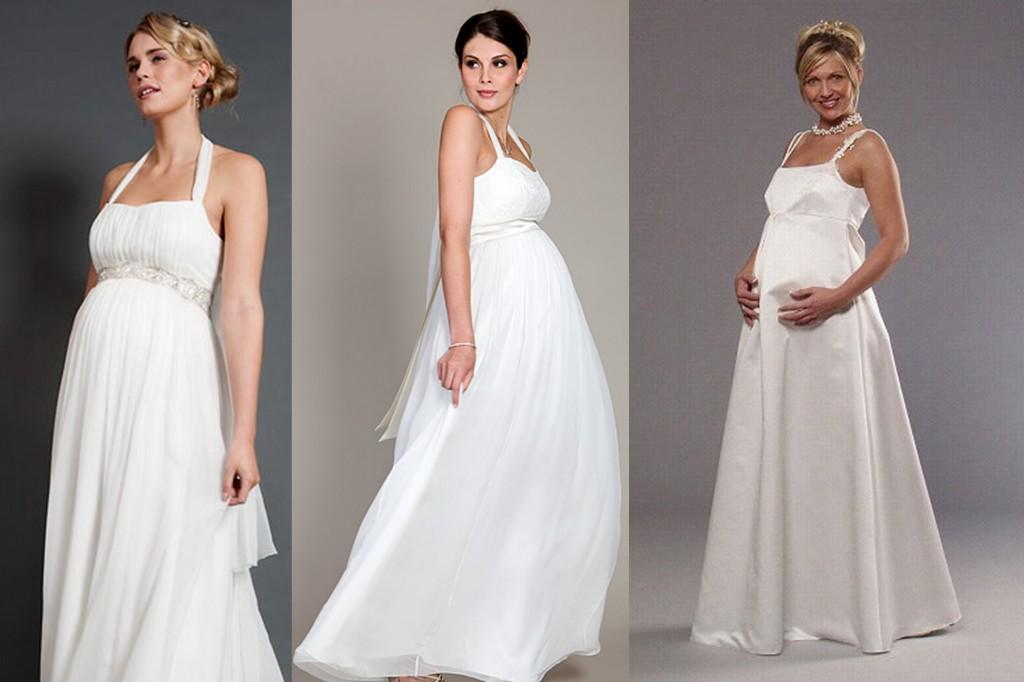 Свадебное платье на беременную напрокат